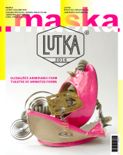 The Journal for Puppetry Arts and Theatre of Animated Forms - LUTKA