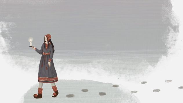 Lapland Fairy Tales