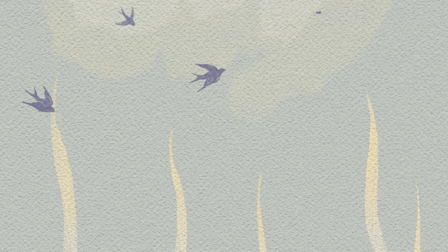 Ilustracija Tina Dobrajc