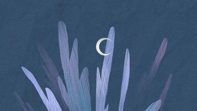 Rumena luna