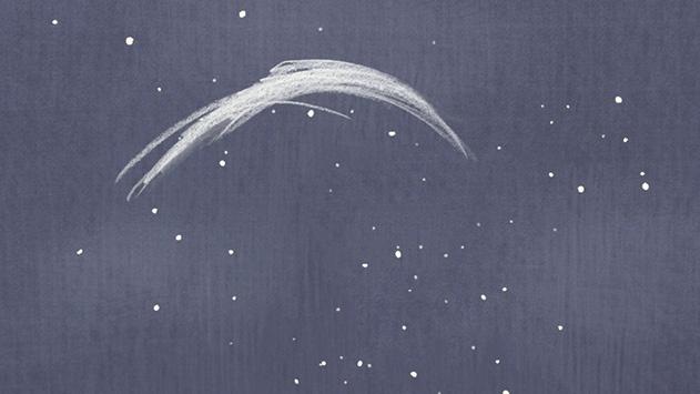 Zvezdni prah