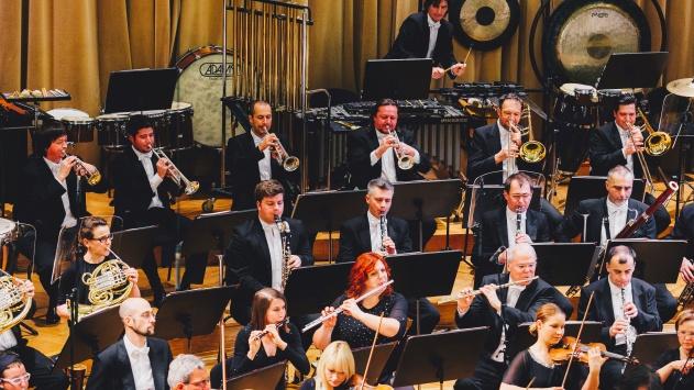 Koncert za občinstvo in orkester