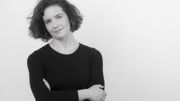 Zala Ana Štiglic, foto Miha Fras